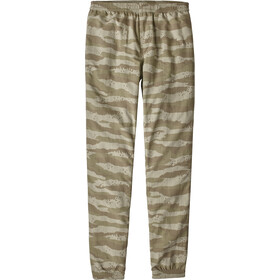 Patagonia Baggies Pants Men rock camo: shale